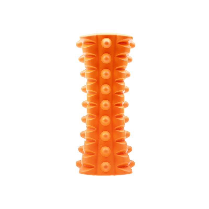 reliable indestructible squeaky dog toys company for teething-2
