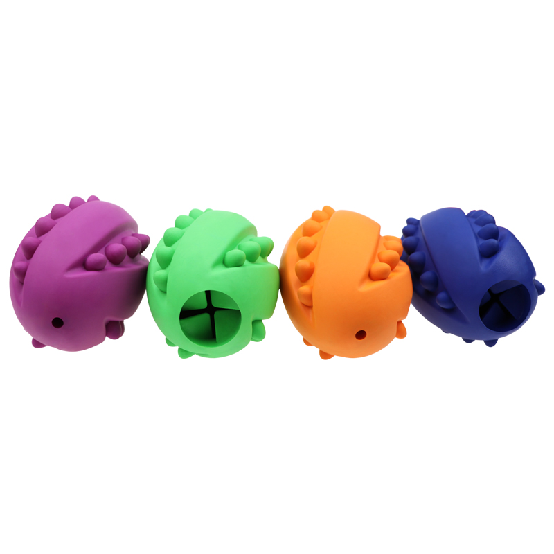 best dog puzzle toys wholesale for chewing-1