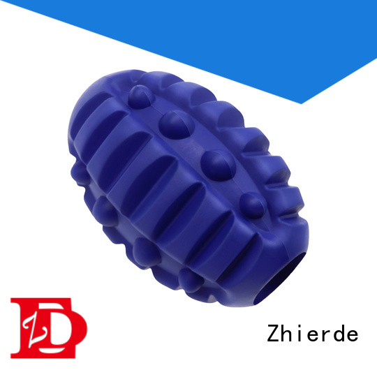 Zhierde dog food dispenser toy with good price for chewing