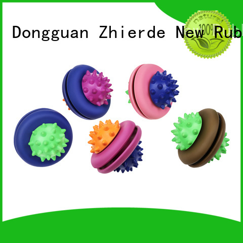 popular dog food dispensing toy manufacturer for teething