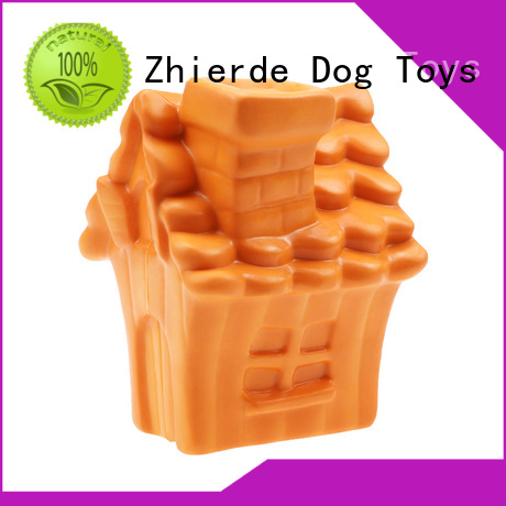 Zhierde high-quality treat dispensing toys manufacturer for chewing
