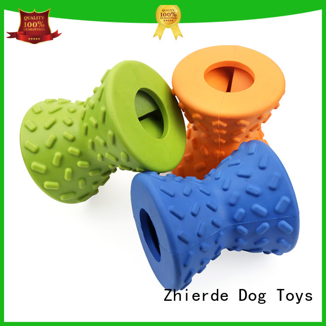 cost-effective food dispenser toy for dogs supplier for exercise