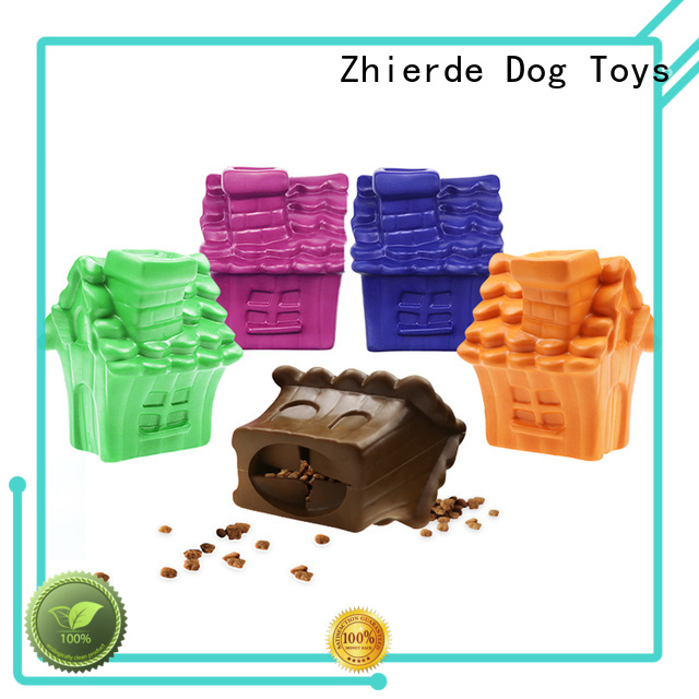 funny food dispensing toy supplier for exercise
