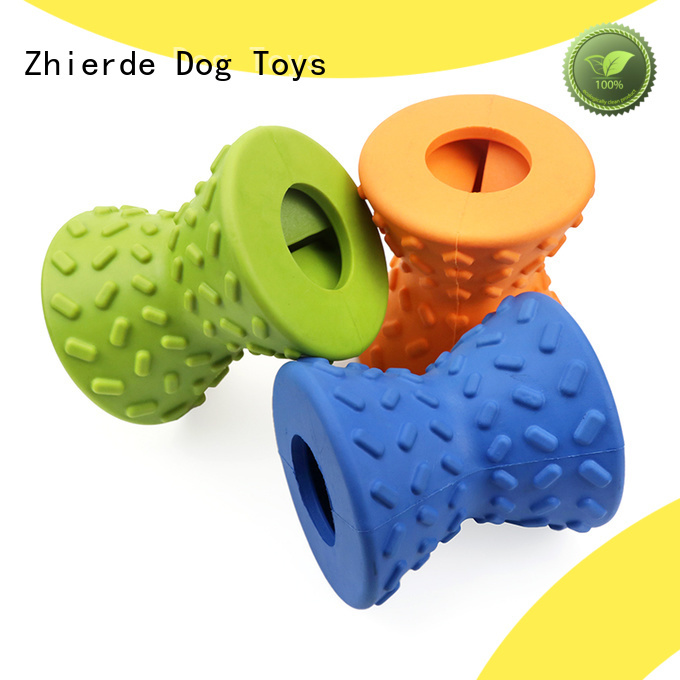 Zhierde dog puzzle toys with good price for pet