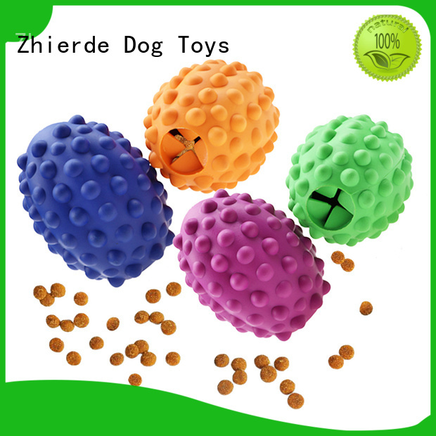 new treat dispensing toys manufacturer for pet