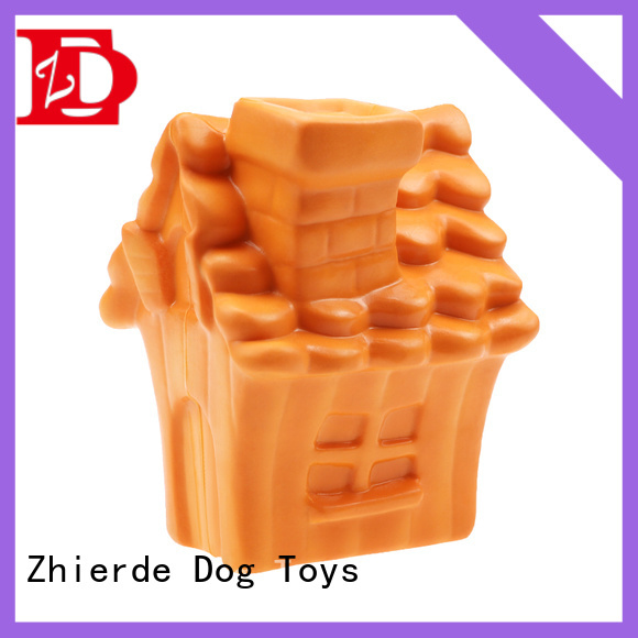 safe food dispensing toy supplier for pet