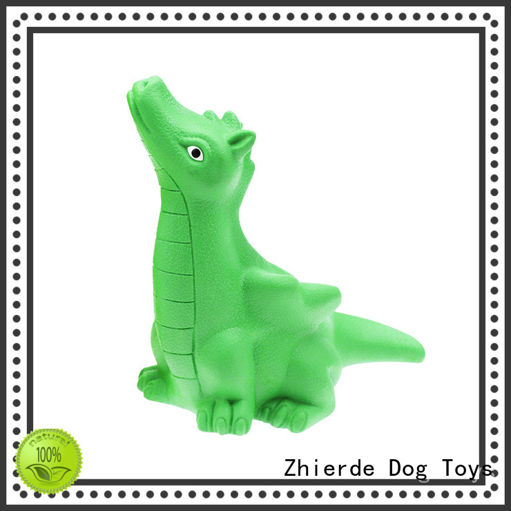 high quality indestructible dog toy manufacturers for chewing