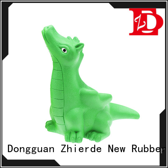 Zhierde reliable indestructible squeaky dog toys factory for chewing