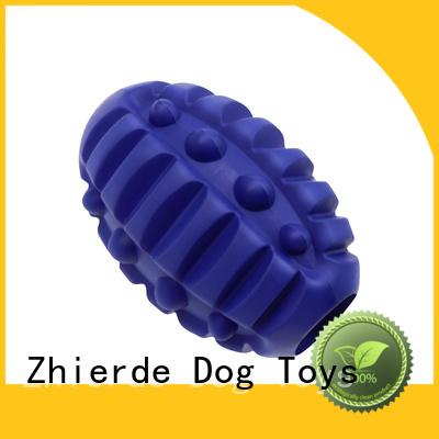 Zhierde dog puzzle toys wholesale for teething