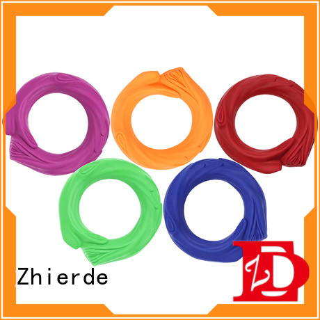 Zhierde squeaker dog toy factory for training