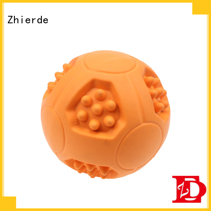 high-quality treat dispensing toys for dogs wholesale for chewing