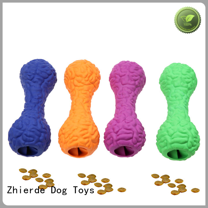 Zhierde new food dispensing toy factory direct supply for playing