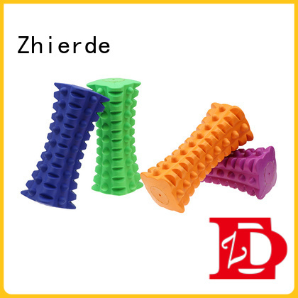 Zhierde new indestructible dog toy manufacturers for teething