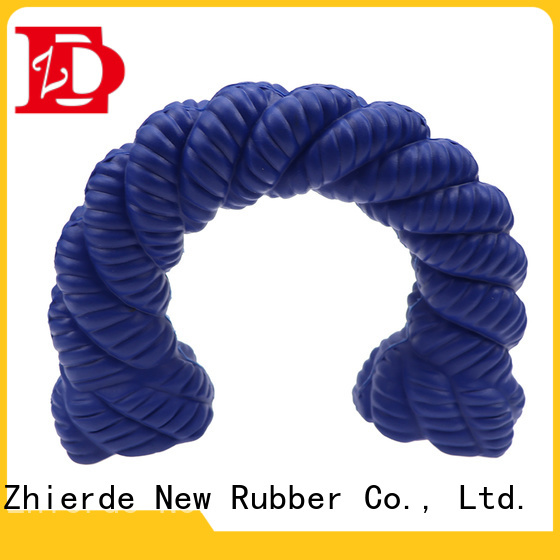 Zhierde dog squeaky toy company for chewing