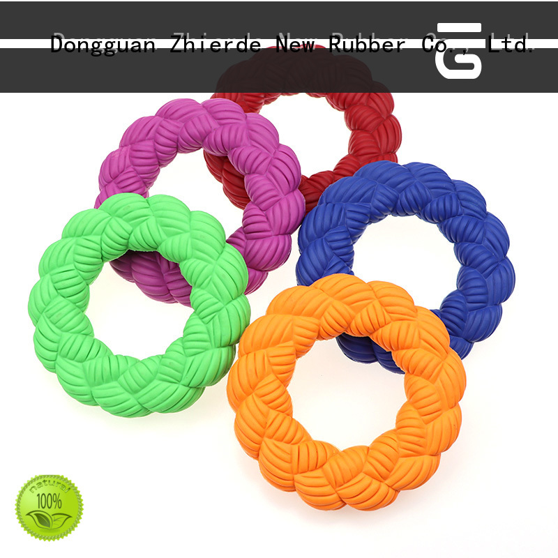 high quality dog toys squeaky company for training